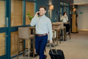 work from home office hotel waterford